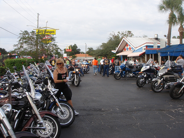 Toys For Tots Motorcycle Events : Annual biff burger toys for tots bike show